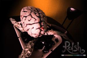 Cerebro Cangrejo