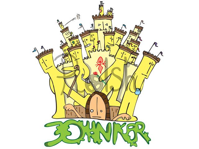 Johnker