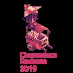 Cinemateca Rodante 2019 logo