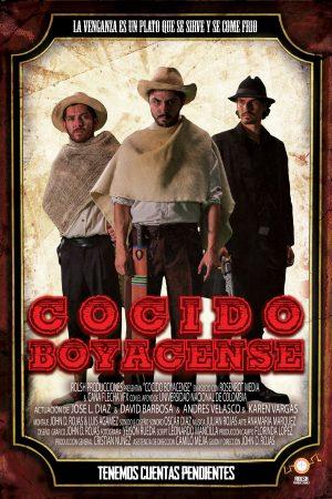 Cocido Boyacense Teaser 2015