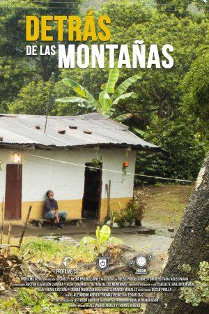 Detrás de las Montañas 2017