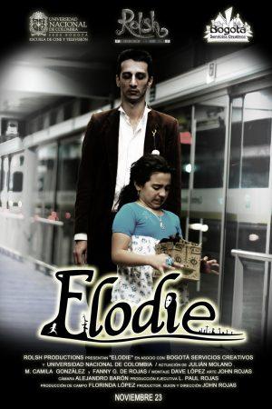 Elodie 2012