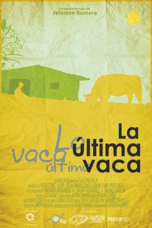 La Ultima Vaca 2014